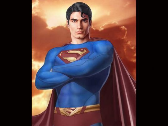 Superhero Images and Art - Page 11 - Captain Cynic Photos ...